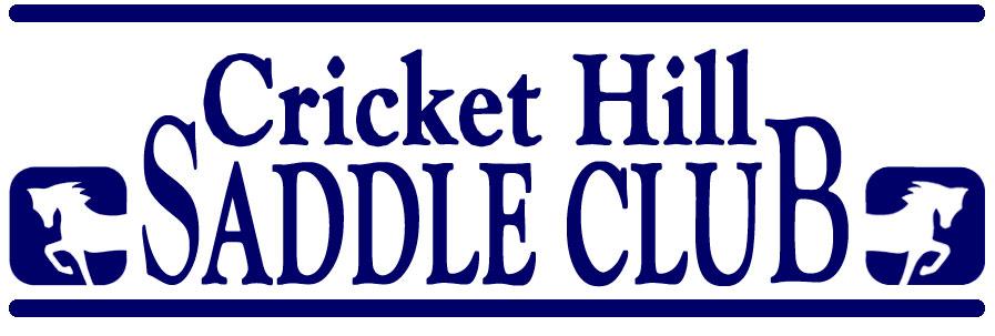 Cricket Hill Saddle Club
